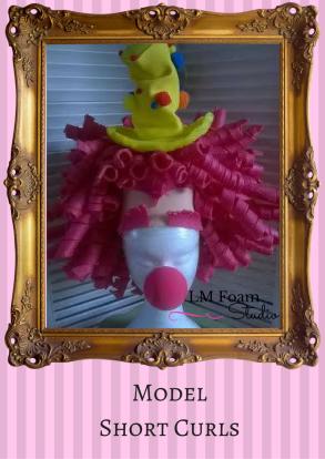 model-clown