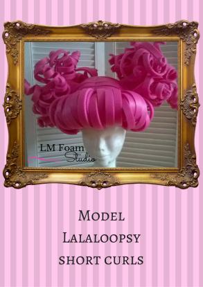 model-lala-short