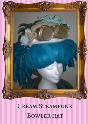 steampunk-bowler-hat-cream