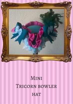 tricorn-bowler-hat